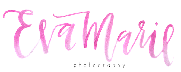 Eva Marie Photography logo